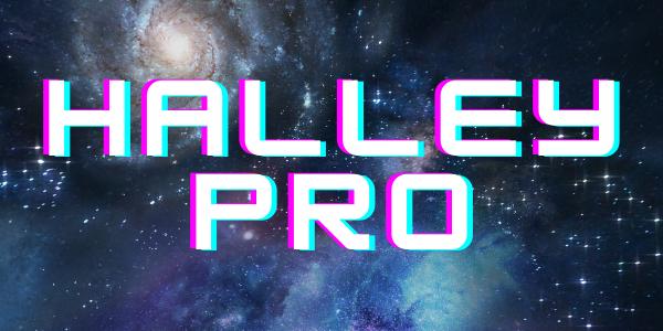 Computadores Pro Cometware Halley
