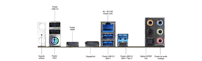 BOARD-B460-INTEL-LGA-1200--DDR4