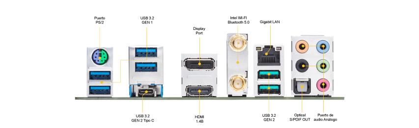 BOARD-X570-AM4-DDR4-128GB-ASUS-TUF