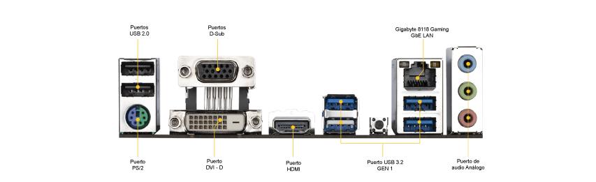 Gigabyte-A520M-AM4