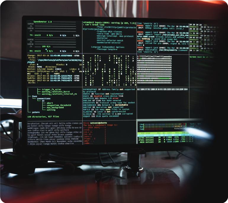 Banner--test-motherboard