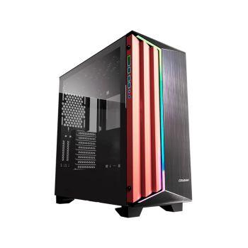 COUGAR DARK BLADER S RGB 1x120MM TIRA LED FULL TOWER TORRE Diagonal