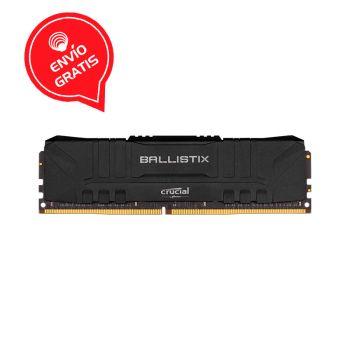 CRUCIAL  BALLISTIX 32GB 3200Mhz DDR4