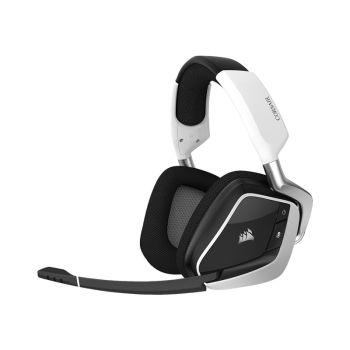 Corsair Void Elite Inalámbrico RGB CA-9011202-NA Audifonos Gamer diagonal