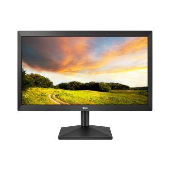 "LG 21.5"" 22MK400H FHD TN HDMI D-Sub 75Hz 2ms Monitor frontal"