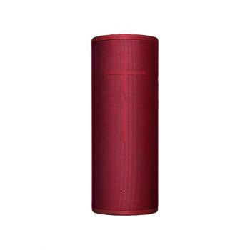 Ultimate Ears MEGABoom 3 Bluetooth rojo 984-001394 Parlantes