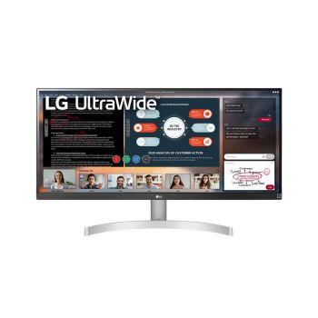 LG 29 29WN600-W FHD IPS 2k HDR10 sRGB 90% HDMI DP 75Hz 5ms Monitor