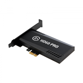 Elgato HD60 Pro PCIe Game Capture HD60 Pro Capturadora de Video Diagonal