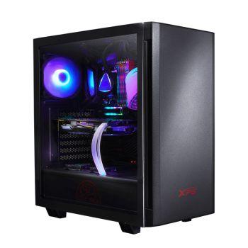 HALLEY SIRIO DSR93900XMB550 AMD RYZEN 9 3900X 3.8GHz 32GB DDR4 M.2. NVMe 500GB 1TB Sata RTX 2060 6GB Diagonal