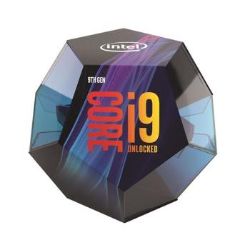 Intel Core I9 9900K Procesador Pincipal