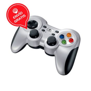 Logitech F710 Inalámbrico 940-000117 Gamepad  Gratis
