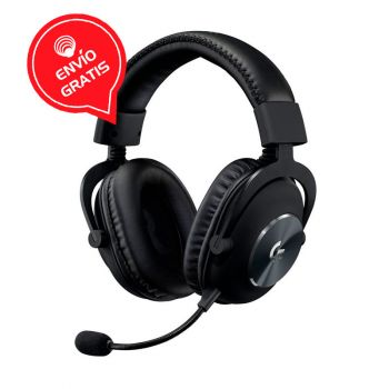 Logitech G Pro 981-000811 Audifonos Gamer Gratis