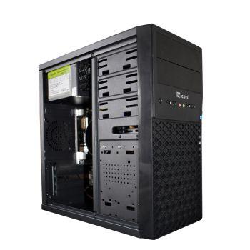 COMETWARE WOLF Pegasus GSRZ33200GJA320 Ryzen 3 3200G 3.6GHz 16 GB DDR4 SSD 240GB GT 1030 2GB Diagonal