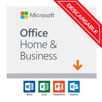 Microsoft Office Hogar y Empresa 2019 T5D-03191 ESD Licencia Descargable