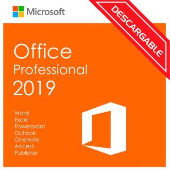 Microsoft Office PRO 2019 269-17067 ESD Licencia Descargable