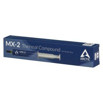 Arctic Cooling Mx-2 30 Gr ACTCP00003B Pasta Térmica empaque