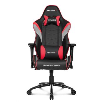 AKRACING Overture Series Roja  	