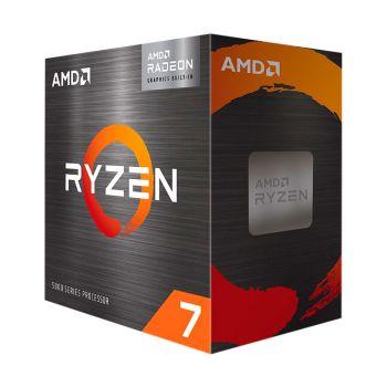 AMD Ryzen 7 5700G 3.8 GHz (4.6GHz Turbo) 8 Core Radeon Vega 100-100000263BOX Procesador