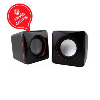 STARTEC 2.0 6W st-tp-94 PARLANTES frontal