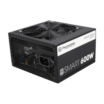 Thermaltake Smart 600W 80 Plus White PS-SPD-0600NPCWUS-W Fuente de Poder Principal