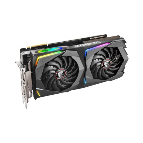 MSI RTX 2070 SUPER GAMING X 8GB Tarjeta de Video DIAGONAL