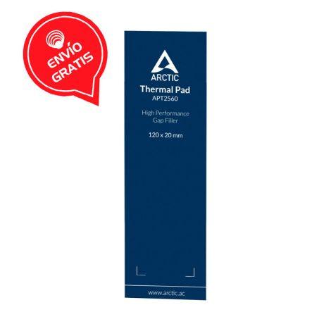 ARCTIC 120x20mm t:0.5mm ACTPD00009A Pad térmico Gratis