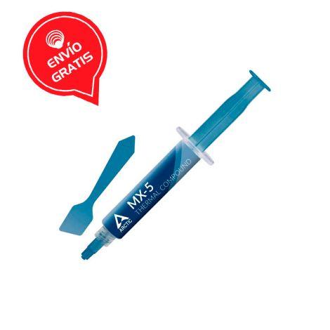 Arctic freezer MX-5 8 Gr con espatula ACTCP00056A Pasta Termica Gratis