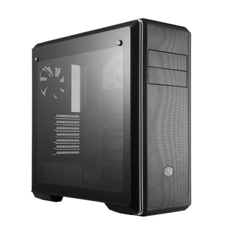 ENCKE Titan NASR53400MX570 Ryzen 5 3400G 3.6GHz 32GB DDR4 32TB SSD 256GB M.2 + SSD 240GB Radeon Vega 11 DIAGONAL TORRE
