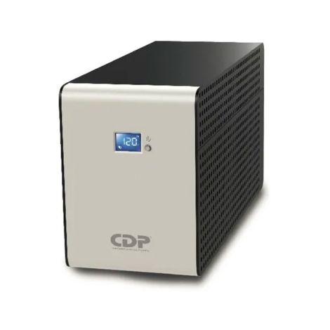 CDP SMART 2010 2000VA/1200W UPS diagonal