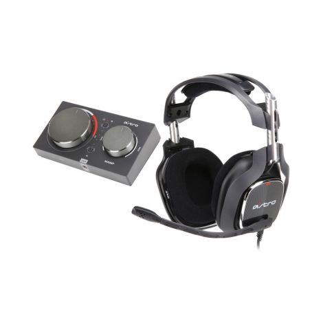 Astro A40 TR + M80 Mix Amp Pro para XB1 y PC 939-001658 Audifonos Gamer DIAGONAL