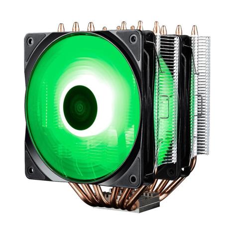 DEEPCOOL Neptwin RGB Multiple 2 X 120mm Disipador DIAGONAL