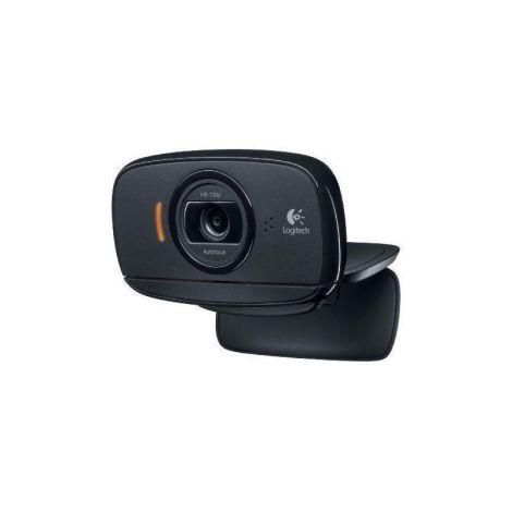 Logitech C525 USB 2.0 max 720/30 fps 960-000715 Webcam diagonal