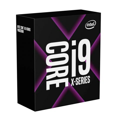 Intel Core i9 10900X 3.7 GHz (4.7 GHz Turbo) 10 Core BX8069510900X Cascade Lake Procesador