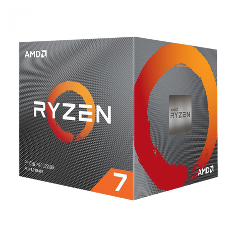 AMD Ryzen 7 3800X 8 Core 3.9 GHz (4.5 GHz Turbo) 100-100000025BOX  Procesador