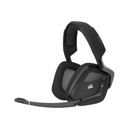 Corsair Void Elite Inalámbrico RGB CA-9011201-NA Audifonos Gamer lateral