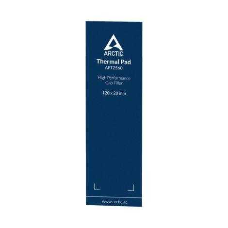 ARCTIC 120x20mm t:0.5mm ACTPD00009A Pad térmico empaque