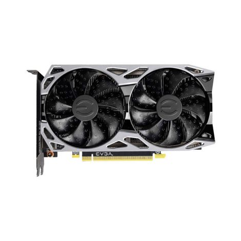 EVGA GeForce GTX 1650 KO ULTRA 4GB Dual Fan 04G-P4-1457-KR Tarjeta de Video frontal