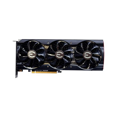 EVGA RTX 3080 XC3 ULTRA GAMING 10GB 3 Fan 08G-P5-3751-KR Tarjeta de Video frontal