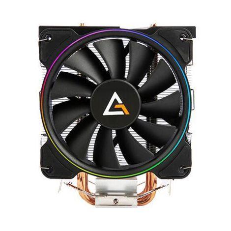 ANTEC A400 RGB 1*120MM Disipador frontal