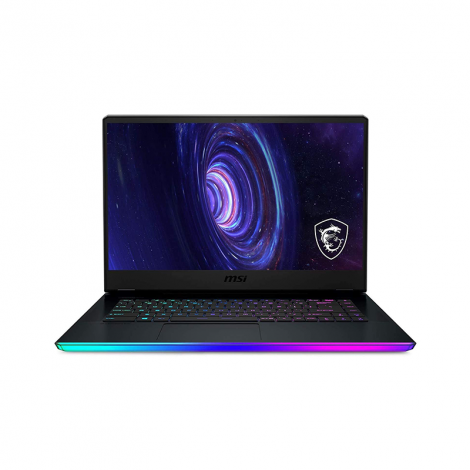"""MSI (GE76 Raider 11UH) 17.3"""" I9 11980HK 64GB (32x2) RTX 3080 16GB  2TB SSD (1TBx2) Portatil Frontal"""