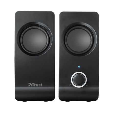 TRUST REMO 2.0 USB 17595 Parlantes frontal