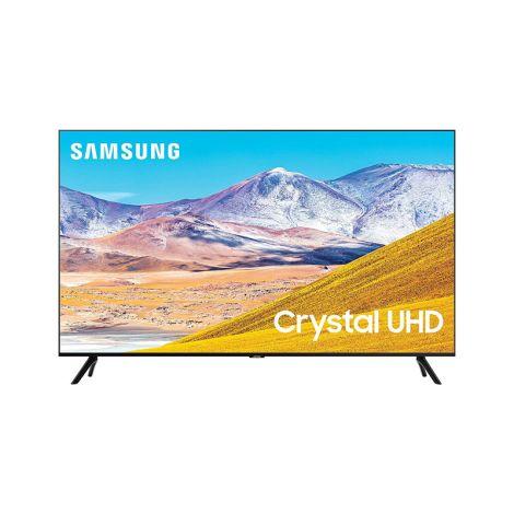 "SAMSUNG 85"" TU8000 Crystal UHD 4K Smart TV HDMI USB Televisor"