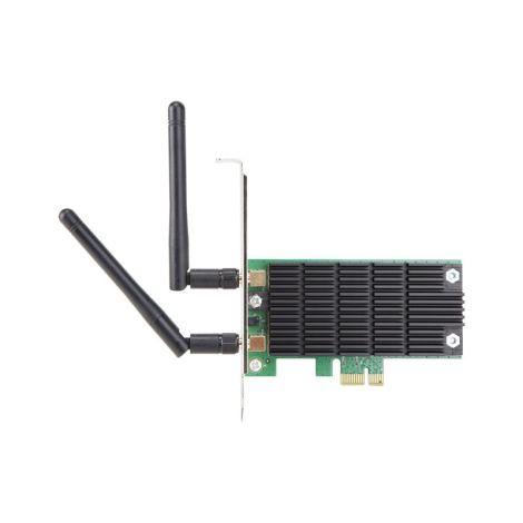 TP-LINK ARCHER T4E AC1200 AA528899 Adaptador Inalámbrico frontal