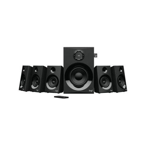 Logitech Z607 5.1 Sonido Surround 980-001315 Parlantes frontal