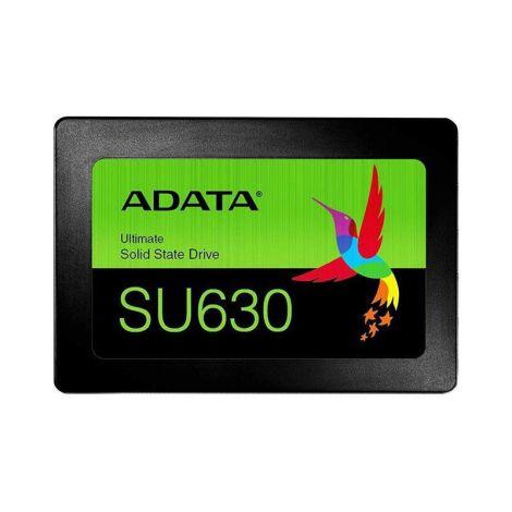 Adata SU630 480GB SATA III Disco Solido frontal