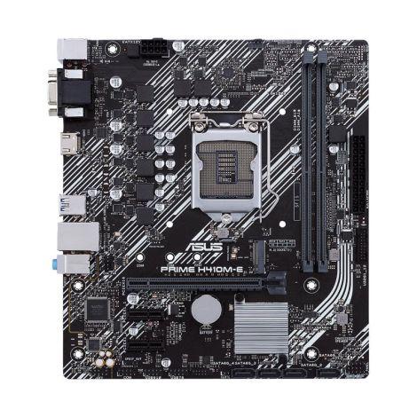 ASUS PRIME H410M-E INTEL 64GB MATX Board