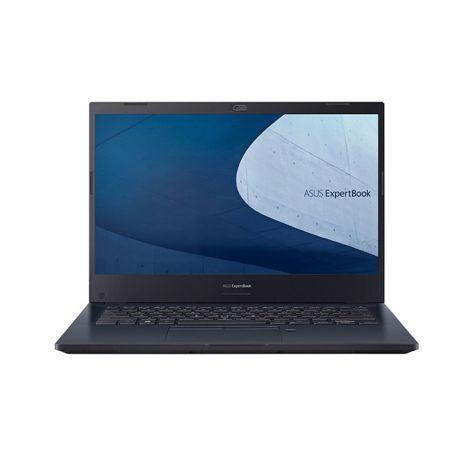 "ASUS ExpertBook (B2451FA-EK0176R) 14"" FHD i7-10510U 8GB Graphics UHD 256GB NVMe Portátil frontal"