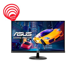 ASUS 23.8 VP249QGR FULL HD IPS HDMI DP D-Sub 144Hz 1ms MONITOR frontal 1