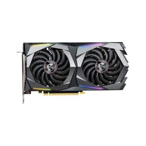 MSI GTX 1660 Super GAMING X 6GB Dual Fan RGB Tarjeta de Video