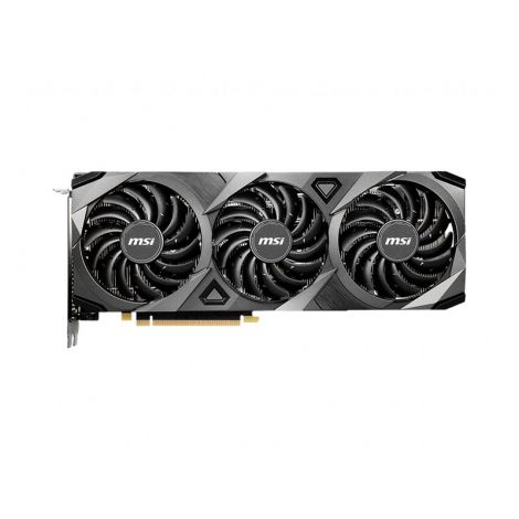 MSI RTX 3070 VENTUSG 3X OC 8GB 3 FAN Tarjeta de Video frontal